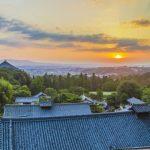 2017年若草山 山焼きは1月28日 花火が冬の夜空を彩る幻想的イベント