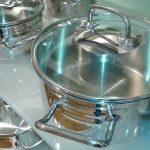 嫁入り道具に三条燕産の鍋を渡してくれた父の親心が夫婦仲を取り持つ