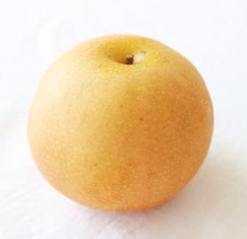 赤梨(長十郎)