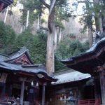 群馬のパワースポット榛名神社の七福神めぐりと見所のご紹介