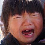 「保育園に行きたくない」と泣き叫ぶ娘を気分よく連れ出す方法