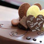 バレンタインチョコレートはブールミッシュ吉田菊次郎氏のレシピに挑戦
