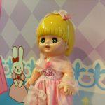軽井沢おもちゃ王国の「メルちゃんのおへや」に行ってきた感想